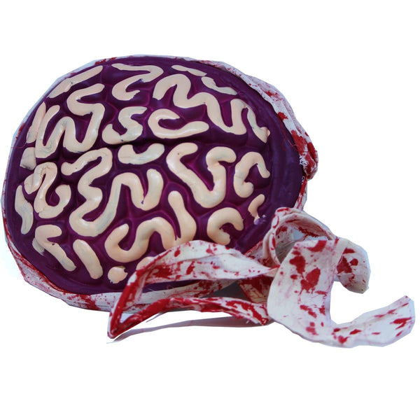 Halloween Brain Hat - Christmas World