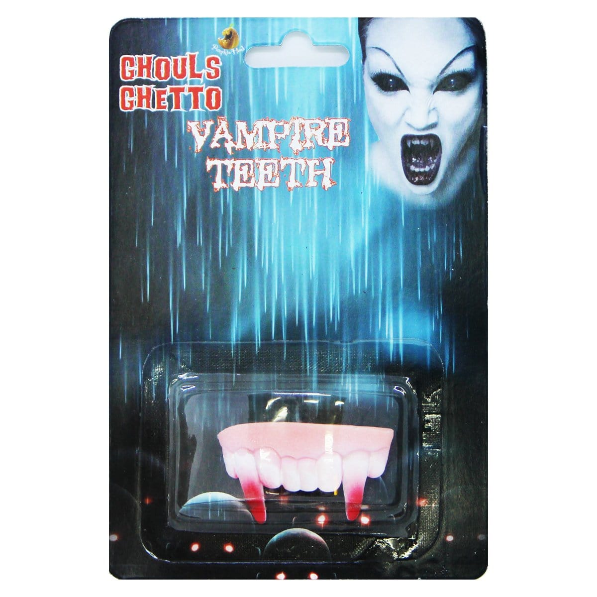 Halloween Vampire Teeth - Christmas World