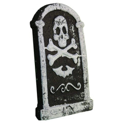 Halloween Foam Tombstone - Christmas World