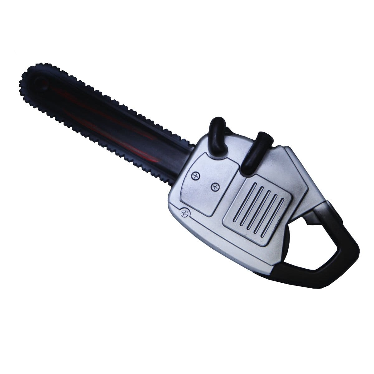 Halloween Bloody Plastic Chainsaw 45cm - Christmas World