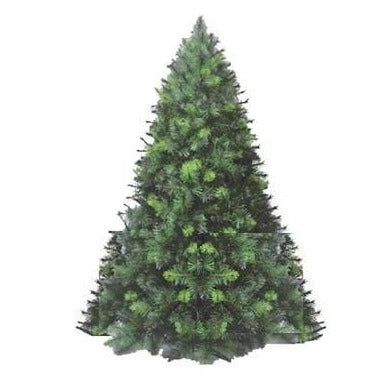 Back in Stock: Deluxe Royal Pine Christmas tree 2.4M