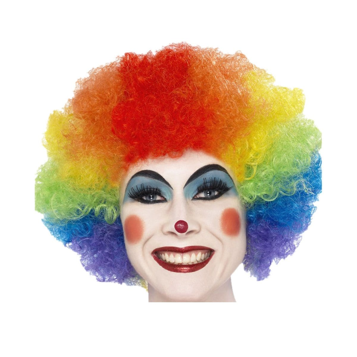 CLOWN WIG ADULTS - Christmas World