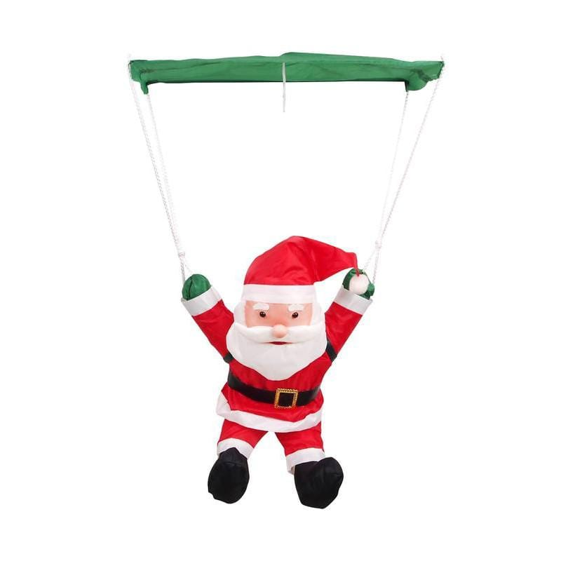 Santa Hang-Glider 60cm - Christmas World