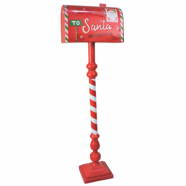 Letters to Santa Mailbox