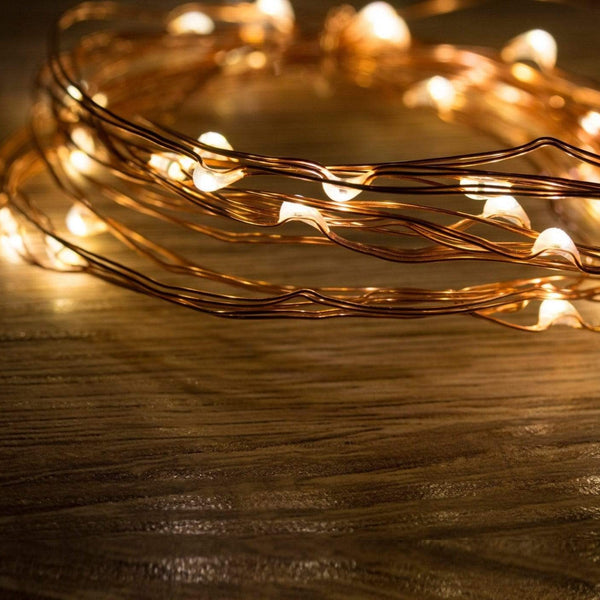 LED Starry Light Wire - 3m