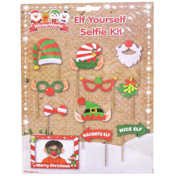 Elf Selfie Kit