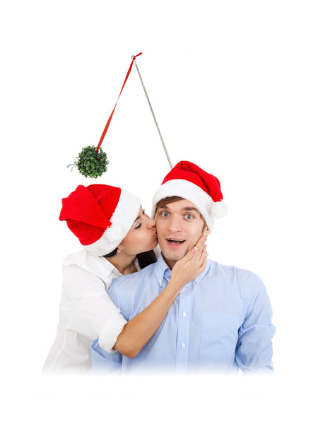Mistletoe Hanging Stick