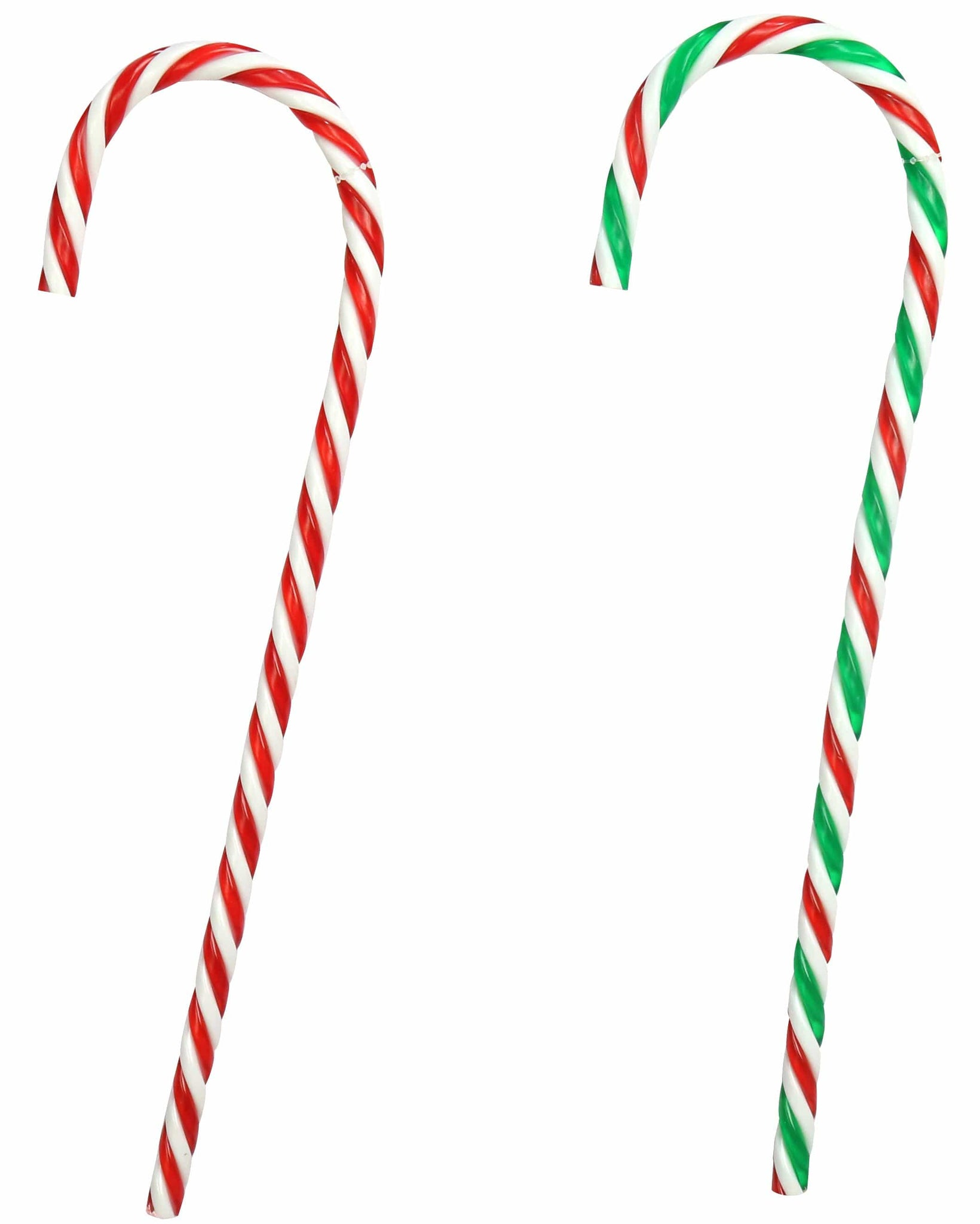 CANDY CANE DECO