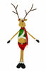 STANDING BIG BELLY SKINNY LEG REINDEER