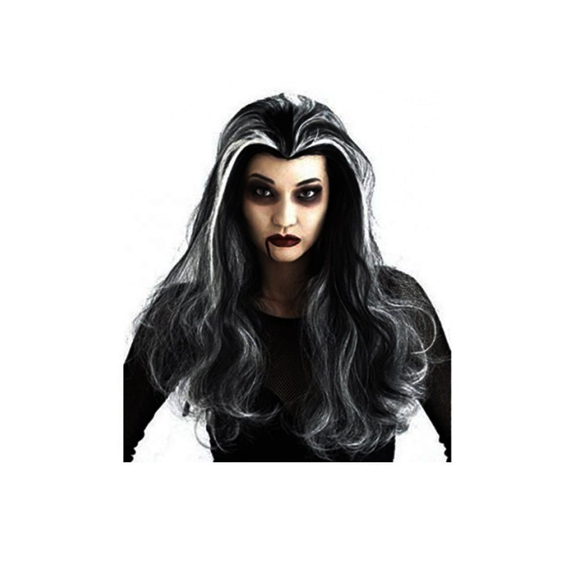 HALLOWEEN SCARY WITCH WIG - Christmas World