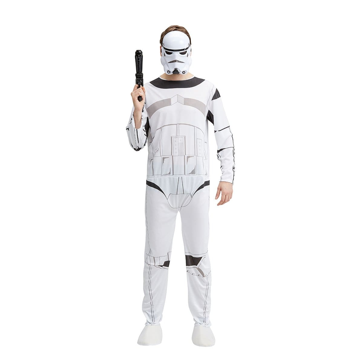 COSTUME GROUND FORCE SOLIDER MENS - Christmas World
