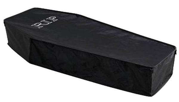 HALLOWEEN POPUP COFFIN 1.5m - Christmas World