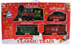 Deluxe Classic Train Set 24pc