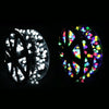 500 LED BERRY LIGHTS REEL 11 METER - AVAILABLE IN 2 COLORS