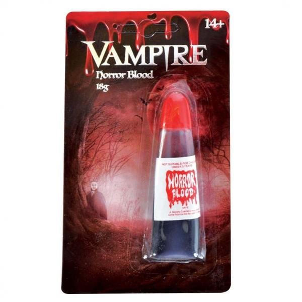 H'WEEN FAKE BLOOD 18g - Christmas World