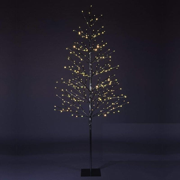 Starburst Tree - Warm White - 1.5m