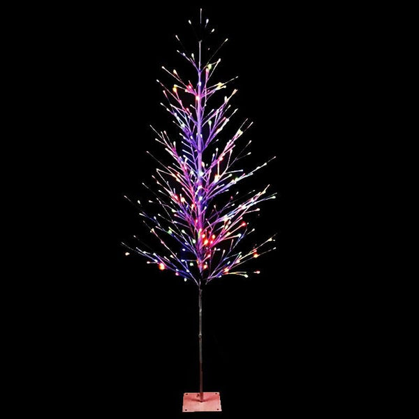 Starburst Tree - Multicolour - 1.5m