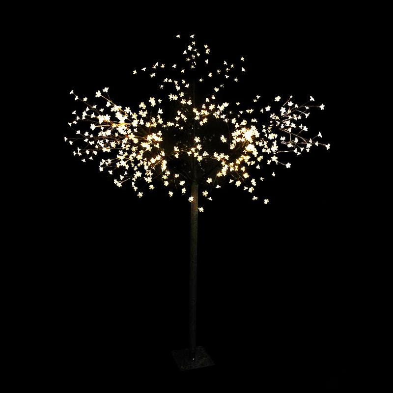 LED Cherry Tree - Warm White - 2.5m
