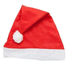Adults Santa Hat