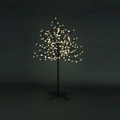 Digital LED Twig Tree 1.8m warm white - Christmas World