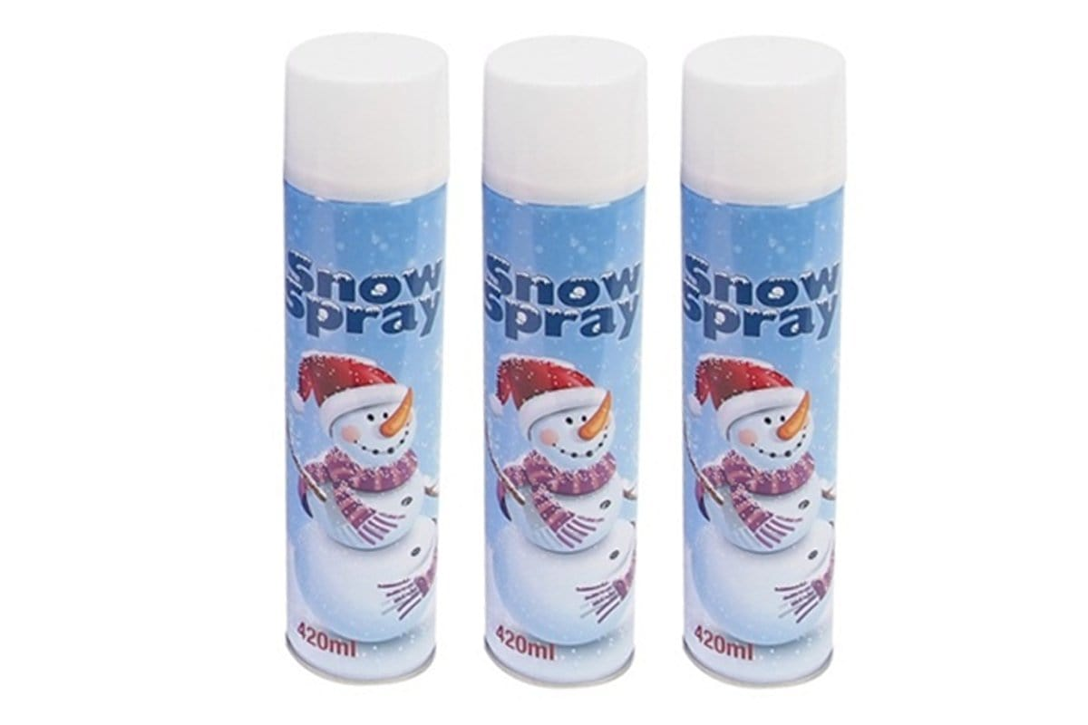 Snow Spray 420ml