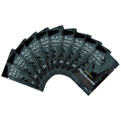 Blackhead Remover Pilaten Facial Mask (10 pieces)