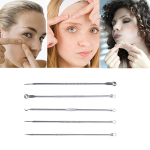 Blemish Remover Kit (5 pieces)