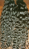 Indian Loose Curl - TheHairBin