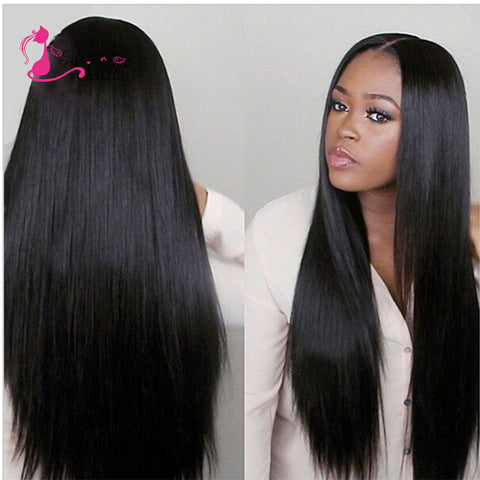 Brazilian  Straight  Hair 3 Bundles-Daily Deals-All Sales Are Final No Refunds Or Exchanges We Offer No Guarantee on the Quality of Products