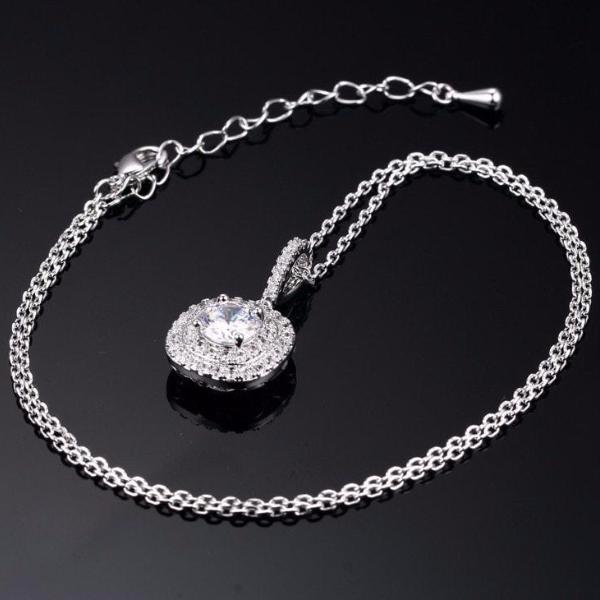 Luxury Pendant Necklace