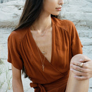 Inara Necklace - Catori Life