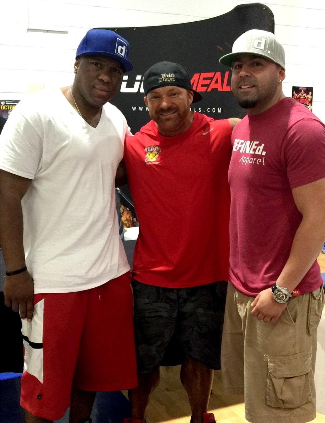 Flex Wheeler 7x Mr. Olympia And 1st place Arnold Classic