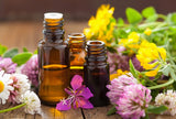 Lavender Feverfew and Wormwood for Migraine and Headache