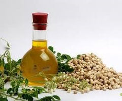 Moringa Oil Extract