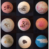 10 Assorted Bath Bombs - Spa Medical Solutions