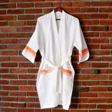 White Bathrobes - Spa Medical Solutions - 4