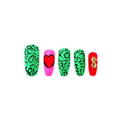 Love Spent Nails - Spa Medical Solutions