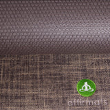 Healthy Wealthy Love Yoga Mat - Spa Medical Solutions - 4