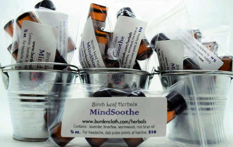 MindSoothe™ for Headache and Migraine Pain Relief - Spa Medical Solutions - 1