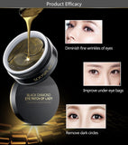 Black Gold Collagen Eye Mask - Spa Medical Solutions - 4
