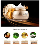 Gold Snail Essence Moisturizing Face Cream - Spa Medical Solutions - 3