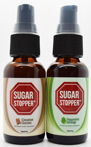 Sugar Stopper Dynamic Duos - Spa Medical Solutions - 1