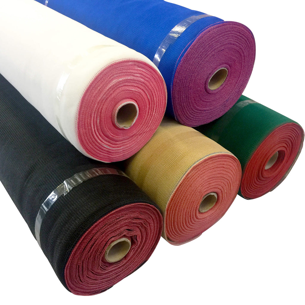 Shade Cloth Rolls