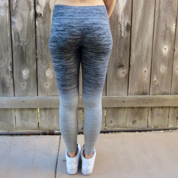 Shades of Gray Leggings