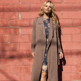 Koko Long Coat