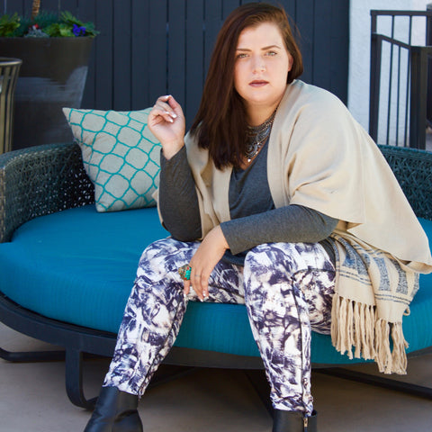 My Boo Leggings- Plus Size