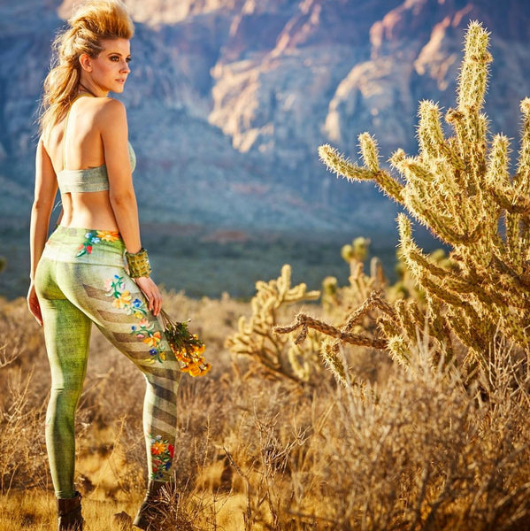 Sioux Leggings