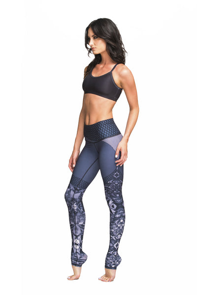 Carbonado Leggings