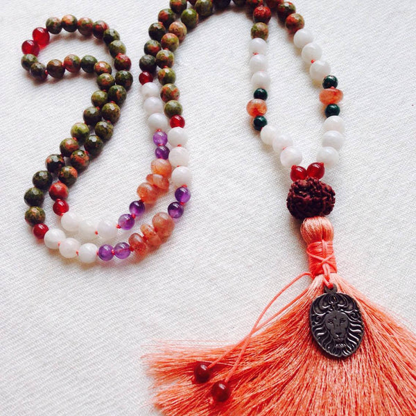Creative Womb & Fertility Mala