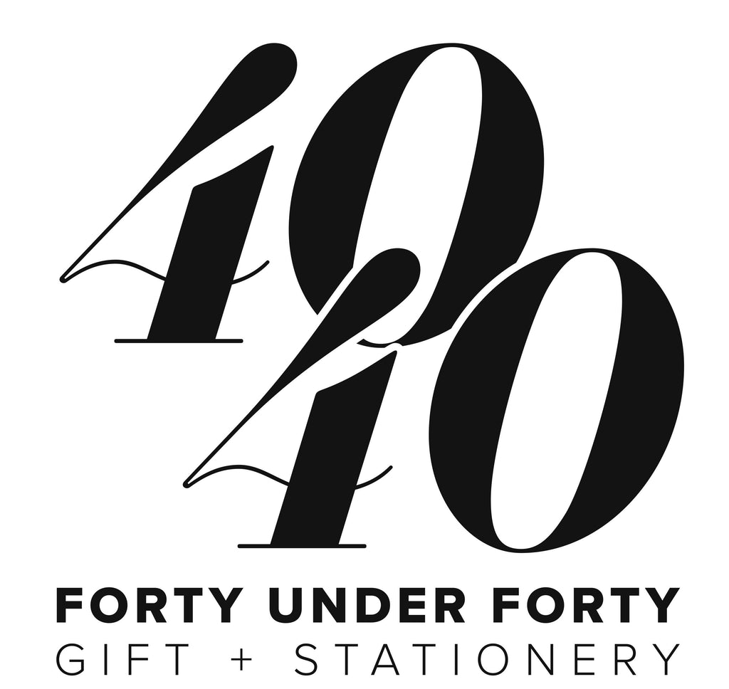 Class of 2017,  Gift & Stationery 40 Under 40 Awards, Joanna Alberti, philoSophie's